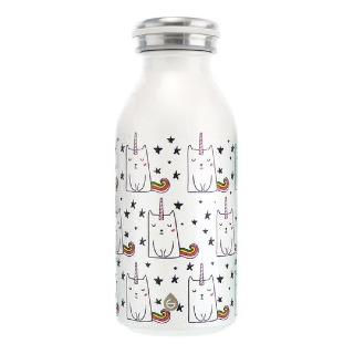 Double Walled SS Bottle - Unicorn buy at Florist
