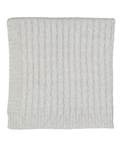 cable-knit-baby-blanket-grey buy at Florist