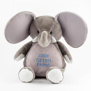 embroiderable-elford-elephant-grey buy at Florist