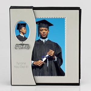 Graduation Album with Stand buy at Florist